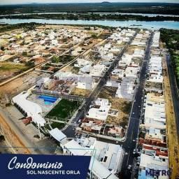 Personalize sua casa no Condomínio Sol Nascente Orla // terreno 10x20m / Nascente