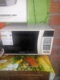 Microondas Panasonic Novo