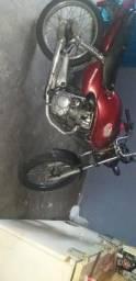 Moto 1500 negociável - 2002