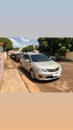 Corolla XEI - Bacabal - 2013
