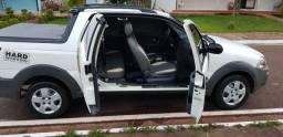 Fiat Strada Cabine dupla 2016 - 2016