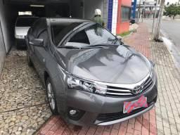 Toyota Corolla XEI 2.0 2016 Automático Extra - 2016