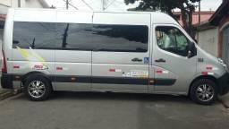 Renault Master 2.3 Dci executive 16L - 2015