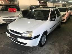 Ford - Fiesta 1.0 Class - 2001