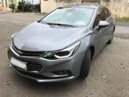 Chevrolet Cruze 18/18 - 2018