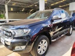Ford Ranger 3.2 Limited 4x4 cd 20v - 2017