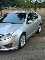 Vendo ou troco em carro de menor valor - 2010