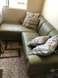 Sofá 200$ com as almofadas