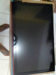 TV LG de LED 60 polegadas