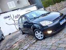 Fiesta sedan 2007 completo 1.6 - 2007