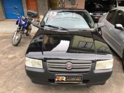 Fiat Uno Mille Fire Economy 2013 2pts - 2013