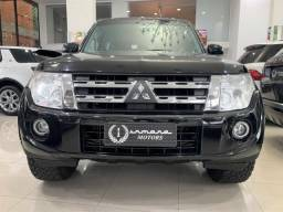 PAJERO FULL 2011/2012 3.2 HPE 4X4 16V TURBO INTERCOOLER DIESEL 4P AUTOMÁTICO - 2012