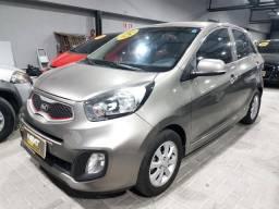 PICANTO 2014/2015 1.0 EX 12V FLEX 4P AUTOMÁTICO - 2015
