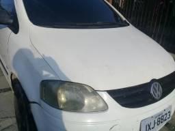 Fox 2006 carro completo - 2006