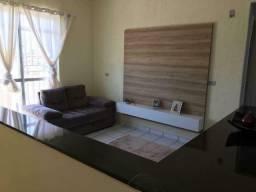 Alugo apartamento com mobília-4