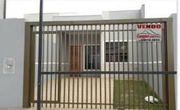 Casa nova no Belmonte (bairro Morumbi)