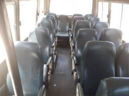 Ônibus Marcopolo Volare - 2001