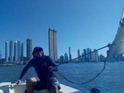 Barco a vela holder12
