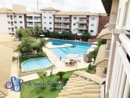 Apartamento com 3 quartos no Porto das Dunas perto do Beach Park Porto Beach projetado!