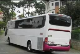 Ônibus Paradiso 1200 G6 Completo