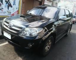 Toyota Hilux SW4 SRV 4x4 3.0 Diesel Aut. 2007-2007 - 2007