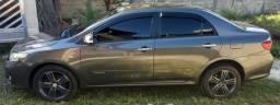 Toyota Corolla XEI 1.8 Automático Flex com GNV - 2009 - 2009
