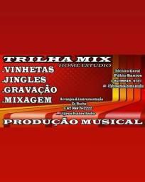 Trilha mix