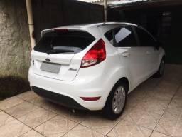 New Fiesta - 20.000 - 2015