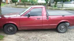 Ford Pampa 1.8 GNV - 1994