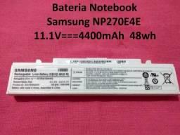 Vendo Bateria de Notebook Varios Modelos