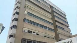 AP1301 Edifício Bruno Pessoa, apartamento com 3 suítes, 2 vagas, projetado, Aldeota