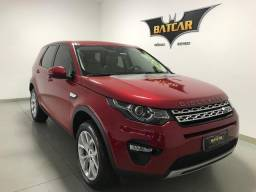 Land Rover Discovery Sport Hse 2.0 - 2016