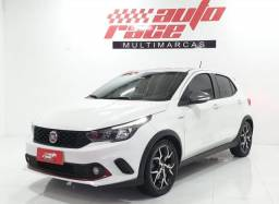 FIAT ARGO HGT 1.8 16V FLEX MEC 2018 - 2018