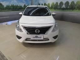 Nissan Versa 2019 Completo Ar Condicionado Direcao Impecavel Apenas 42.900 Financi/Trocal3 - 2019