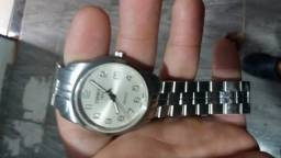 Relógio tissot 1853 pr 100