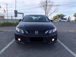Honda Civic LRX 2.0 2015/2015 - 2015