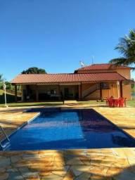 Rancho maravilhoso frente mar de minas, 4 quartos, 4 banheiros, piscina, ar condicionado