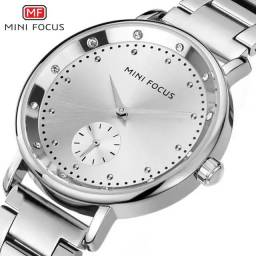Relógio Feminino Minifocus
