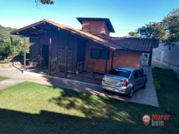 Título do anúncio: Casa à venda, 140 m² por R$ 600.000,00 - Condomínio Estância Real - Lagoa Santa/MG