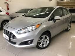 New Fiesta 1.6 SE Automatico