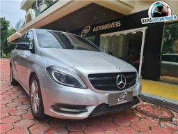 Mercedes-benz B 200 1.6 turbo gasolina 4p automático