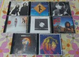 Led Zeppelin - CDS Jimmy Page Robert Plant