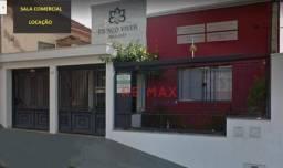 Sala para alugar, 15 m² por R$ 850,00/mês - Centro - Botucatu/SP