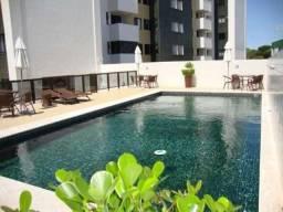 Apartamento Residencial à venda, Centro, Lauro de Freitas - AP0224.