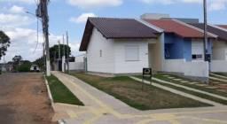 Casa para Venda em Gravataí, Santa Cruz II, 2 dormitórios, 1 banheiro, 1 vaga