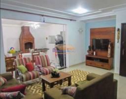 Apartamento à venda com 3 dormitórios em Dona clara, Belo horizonte cod:44778