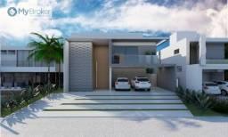 Casa com 3 dormitórios à venda, 287 m² por R$ 1.400.000,00 - Residencial Goiânia Golfe Clu