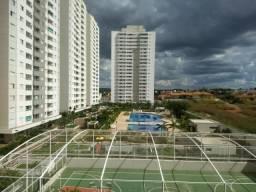 Apartamento à venda com 2 dormitórios em Village veneza, Goiânia cod:M22AP0239