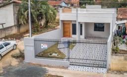 Casa com 2 dormitórios à venda, 70 m² por R$ 205.000,00 - Vila São João - Irati/PR