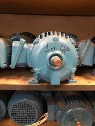 Motor de 1 cv weg trifásico